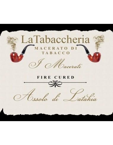 Assolo di Latakia Aroma concentrato - La Tabaccheria