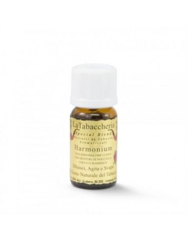Harmonium Aroma - La Tabaccheria