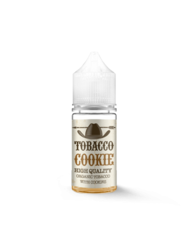 Wanted Tobacco Cookie