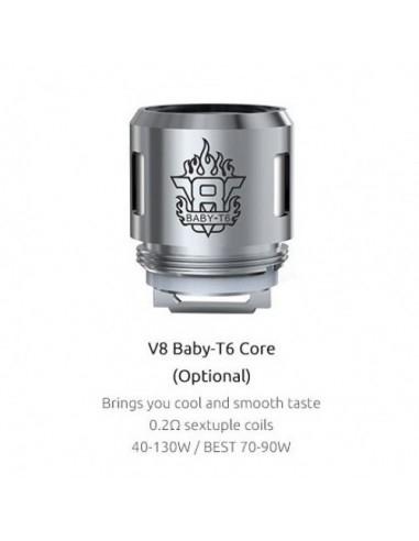 Resistenza V8 Baby T6 - SMOK