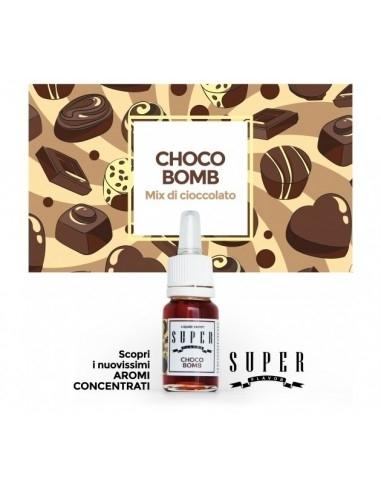 Choco Bomb Aroma concentrato - Super Flavor