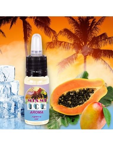 Miami Ice Aroma concentrato - Suprem-e