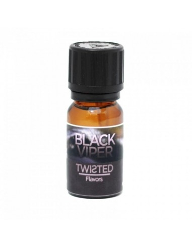 Black Viper Aroma concentrato - Twisted