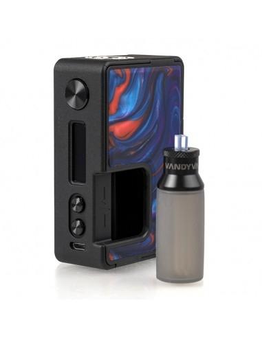 Mod Box BF 80W Pulse - Vandy Vape
