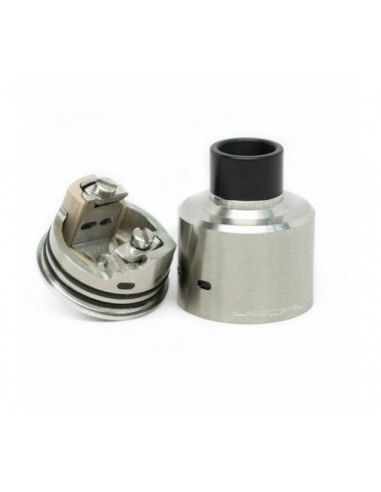 Psyclone Hadaly 22 RDA STYLE