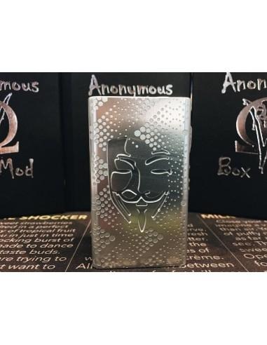 Anonymous V4 ARROW Box Mod