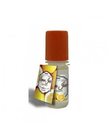 Lemon Juice Aroma concentrato - Squeezy
