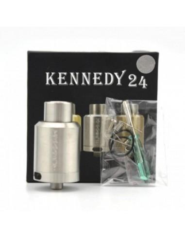 Kennedy 24 RDA STYLE
