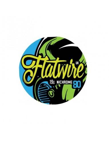 Flatwire Ni80 - Flatwire UK