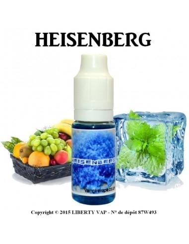 Heisenberg Aroma concentrato - Vampire Vape