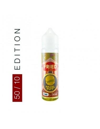 Fried Hazel Puff Aromi mix - BLAQ VAPOR