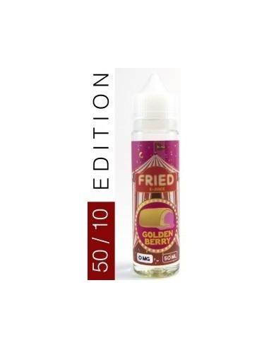 Fried Golden Berry Aroma mix - BLAQ VAPOR