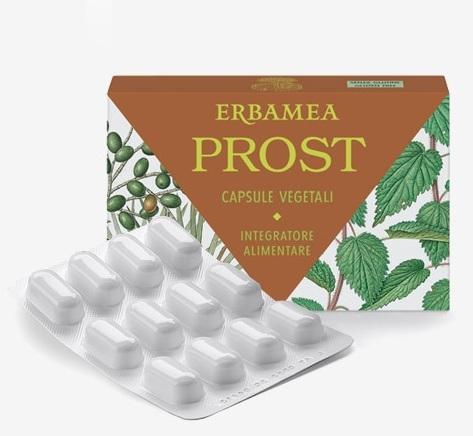 ERBAMEA-PROST  24 cps