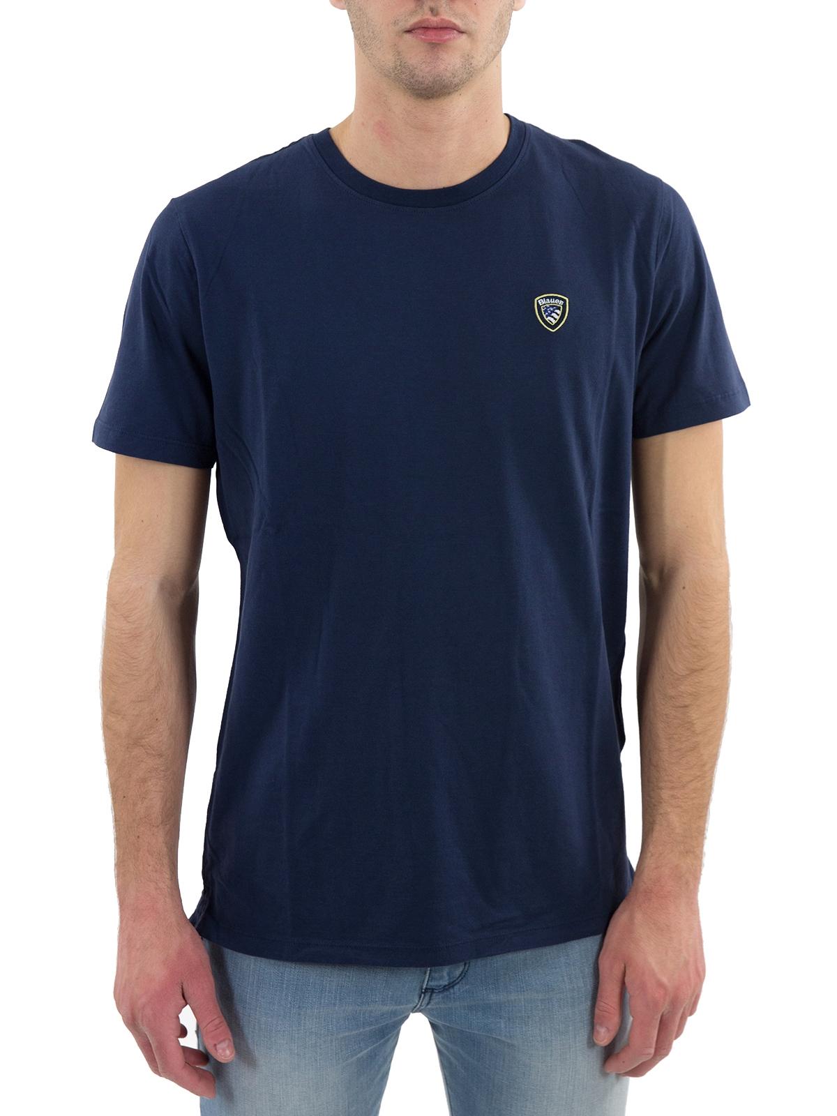 Blauer T-Shirt 19SBLUH02134 005273