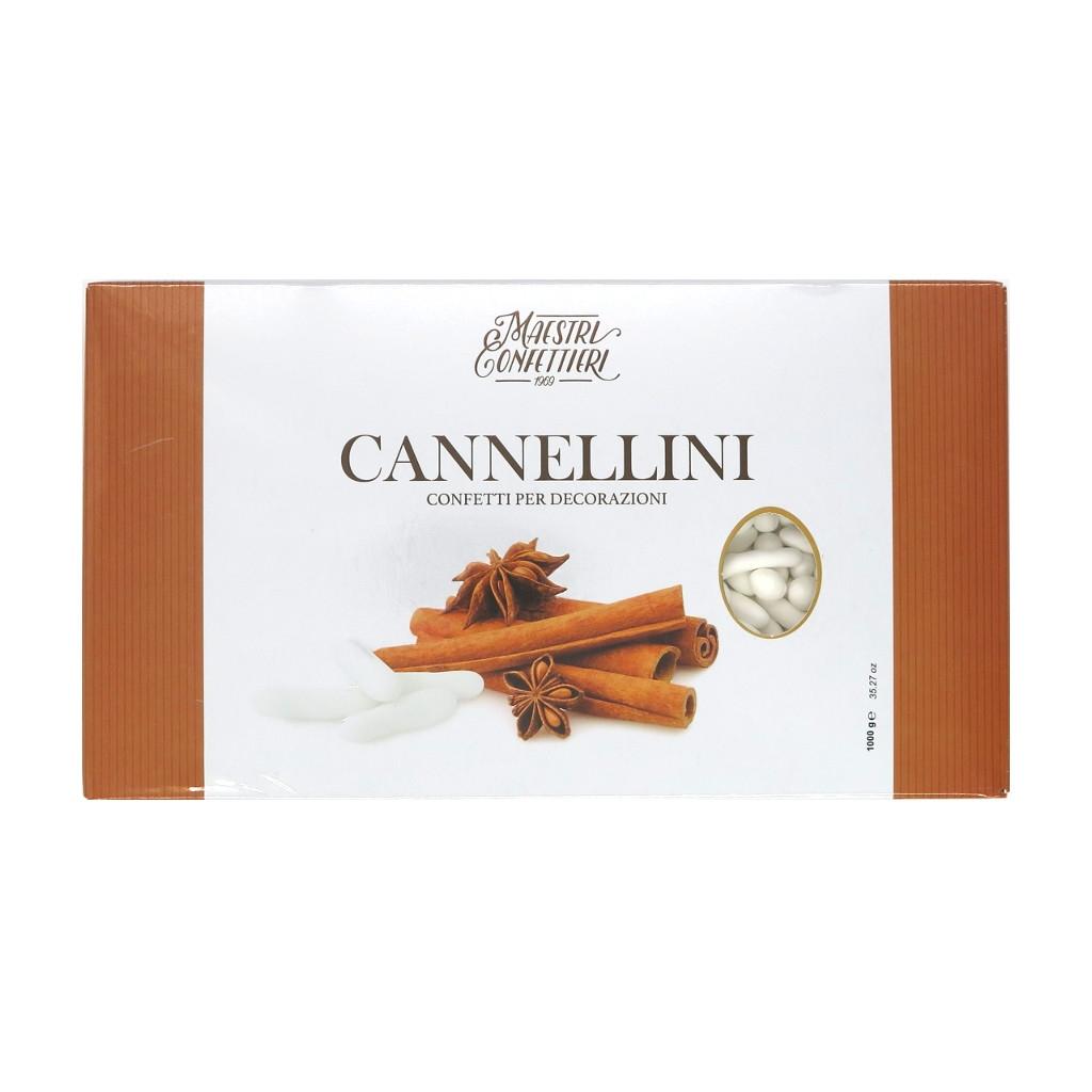 Confetti Maxtris Cannellini