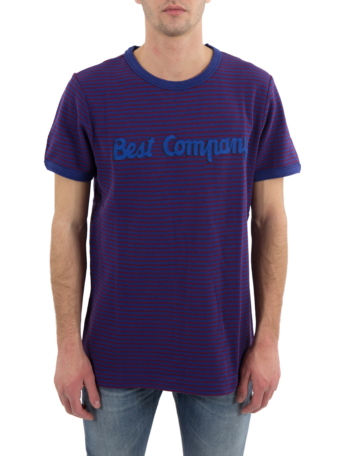Best Company T-Shirt 692040
