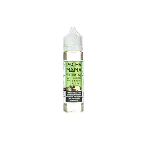 Mint Leaf HoneyDew Berri Kiwi Aroma scomposto - Charlie's Chalk Dust