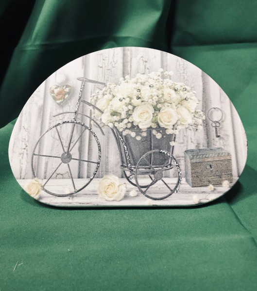 Quadretto shabby