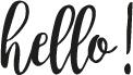 Logo Hello!