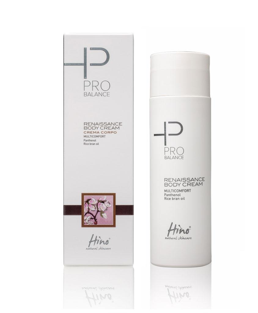 Renaissance Body Cream Crema Corpo Multicomfort