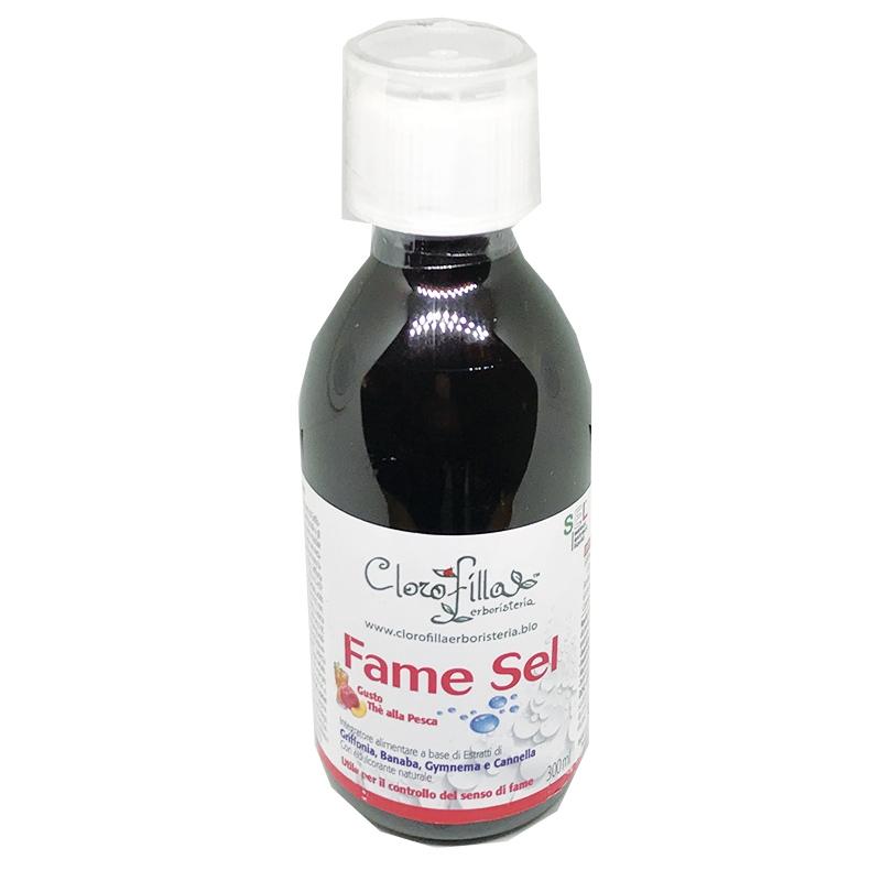 Erboristeria Clorofilla Fame Sel
