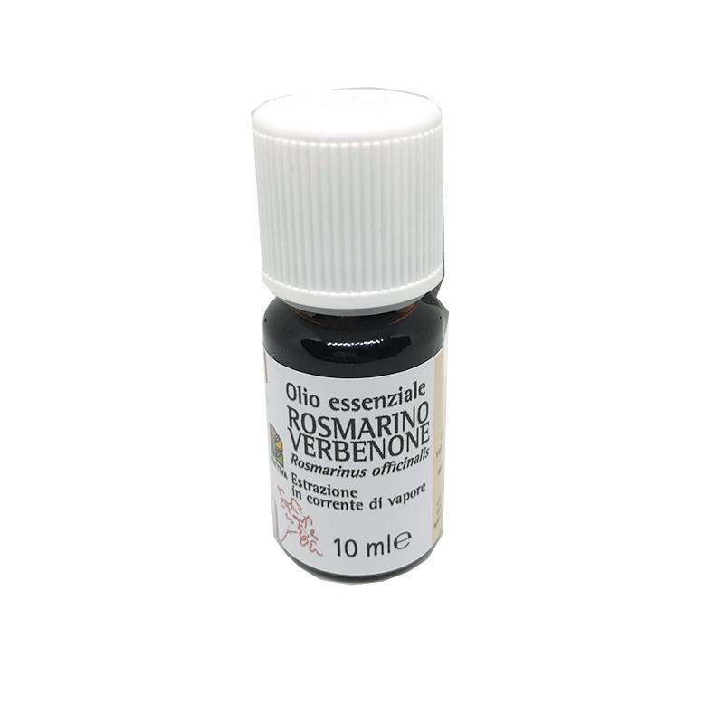 Rosmarino Verbenone Olio Essenziale 10 ml