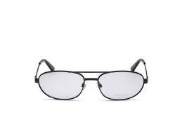 Balenciaga - Occhiale da Sole Uomo, Grigio (Antracite Op) BA5091 09A 58