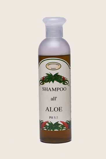 SHAMPOO ALL'ALOE