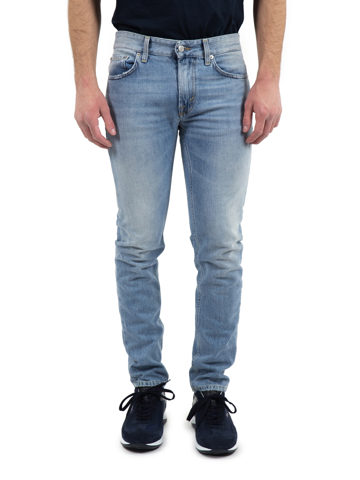 Department Five Jeans U18D11 D1808