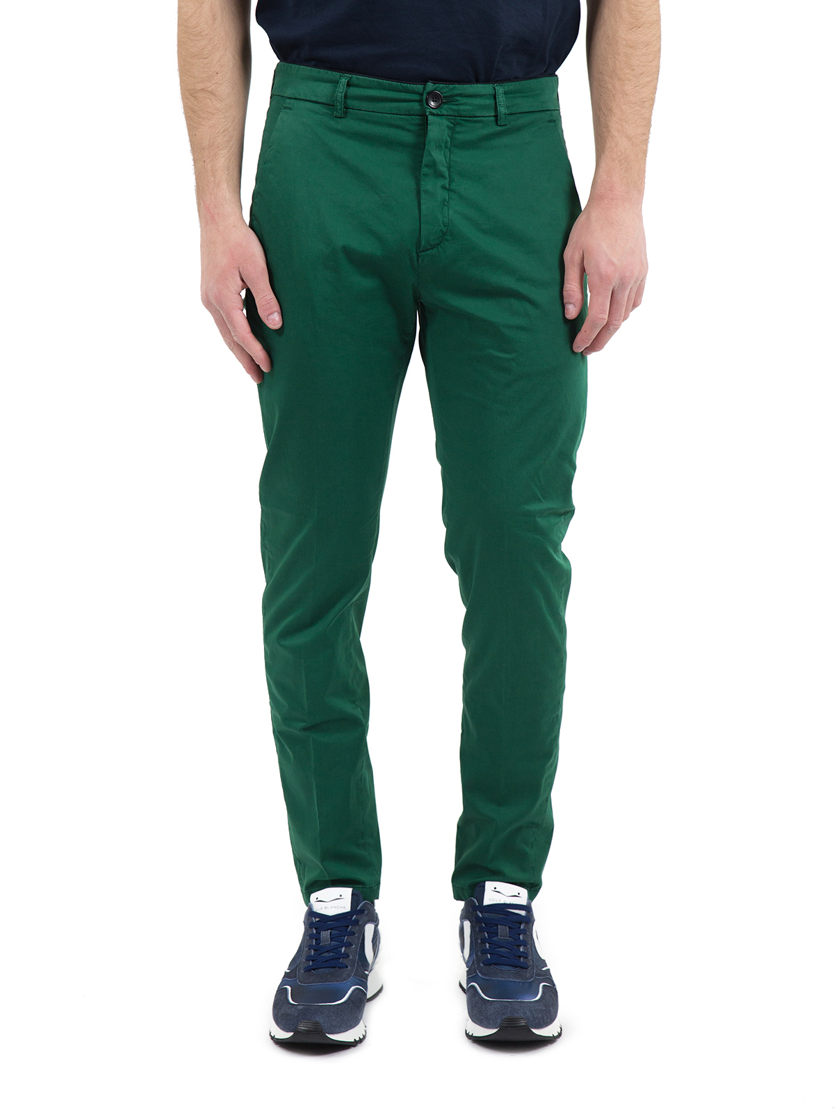 Department  Five Pantalone Prince U18P05 T1802