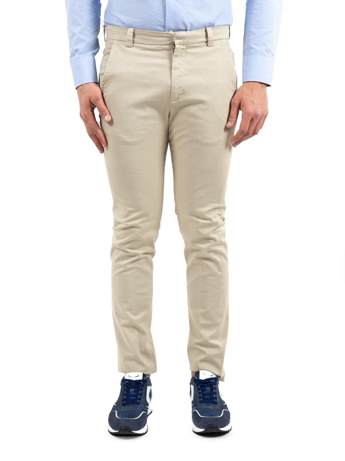 Department Five Pantalone U18P07 T1801