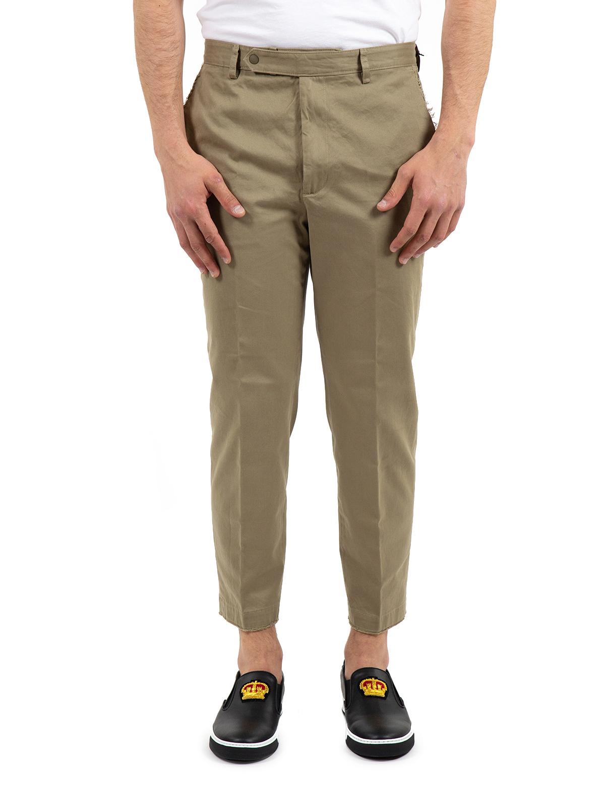 Grifoni Pantalone GE140008 16