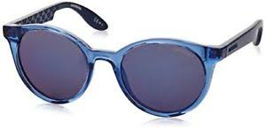 Carrera - Occhiale da Sole Bambino, Carrerino 14 XT Blu (Trazure Bluette/Blue Sky Grey Speckled) C46