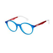 Carrera - Occhiale da Vista Bambino - Carrerino 66 PJP 46, Blu (Blue)