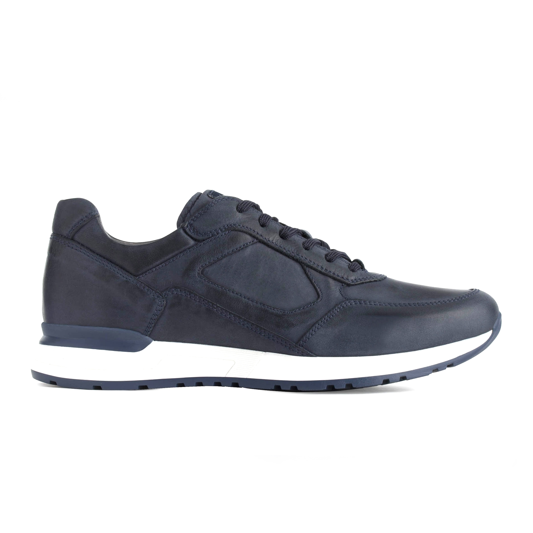 Sneaker blu Nero Giardini