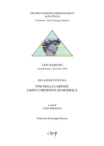 TNM della laringe: limiti e proposte di modifica