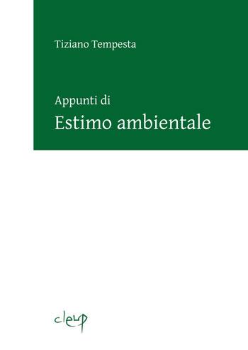Appunti di Estimo ambientale
