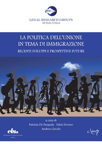 La politica dell'Unione in tema di immigrazione