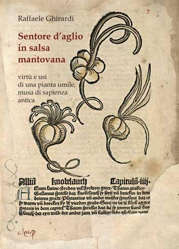 Sentore d'aglio in salsa mantovana