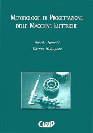 Metodologia di progettazione delle macchine elettriche