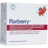Florberry mirtillo rosso