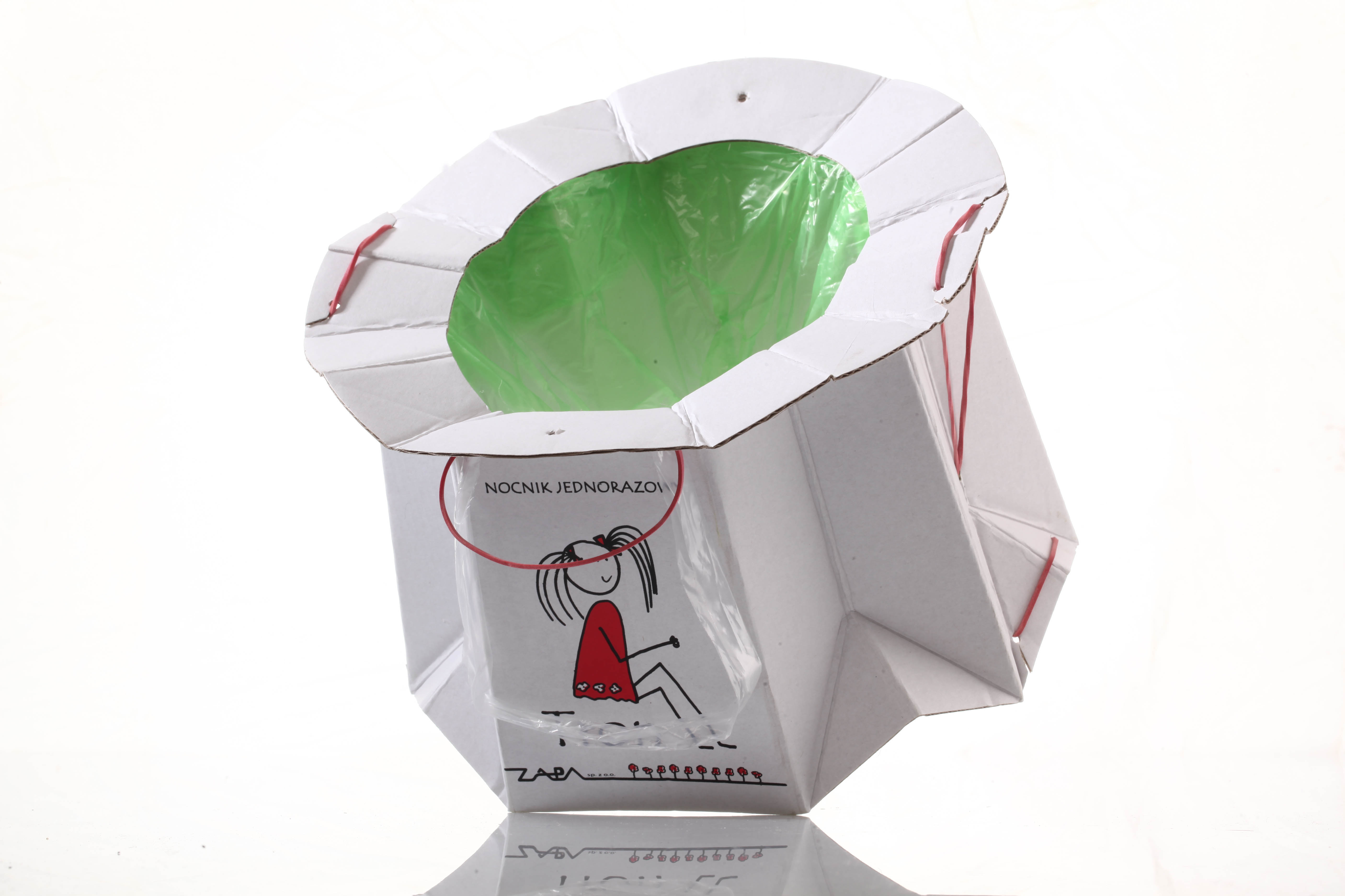 Tron- vasino monouso - set 18 pz -Offerta Lampo !!!