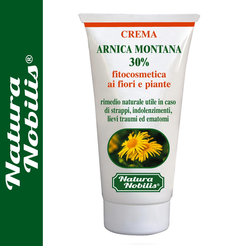 Crema Arnica Montana