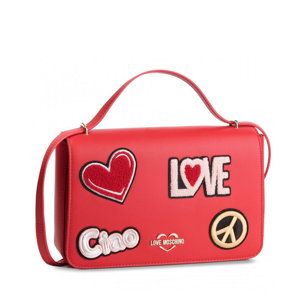 LOVE MOSCHINO 17 JC4083PP17LJ0500