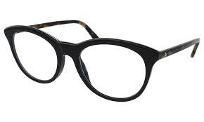 Christian Dior - Occhiale da Vista Donna, Dior Montaigne 41 VSW Black
