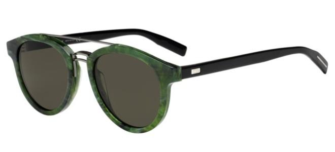 Christian Dior - Occhiale da Sole Uomo, Dior Black Tie, Green/Brown Shaded 231S UHP/70