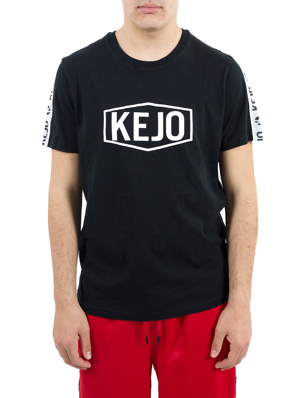 Kejo T-Shirt KS19 104M