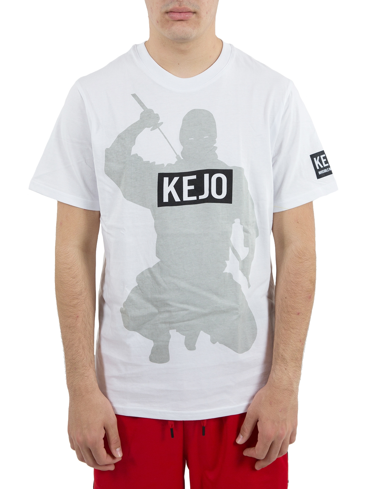 Kejo T-Shirt KS19 100M