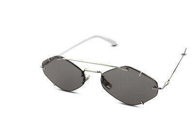 Christian Dior - Occhiale da Sole Uomo, Dior Inclusion, Silver/Grey 010/2K A