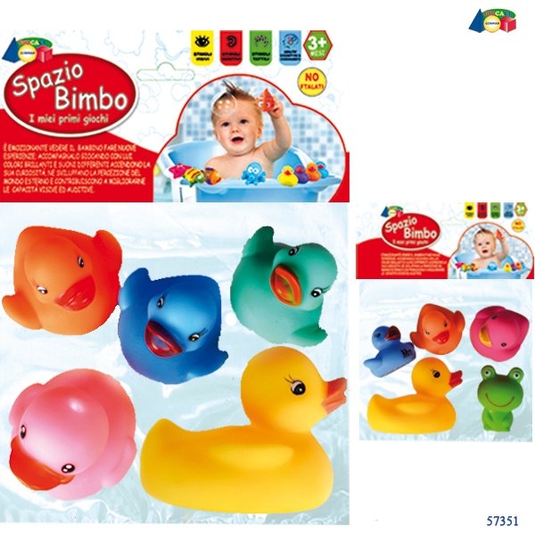 BUSTA PAPERE COLORATE SPAZIO BIMBO ASS 57351 GINMAR srl
